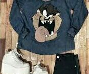 ropa * . *