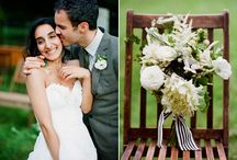 Why I LOVE Weddings / by Ashley Ark
