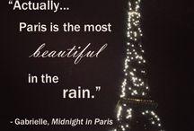 rainy cities
