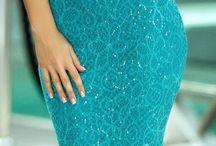BiBlu: Niebieska Sukieneczka :)