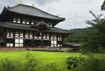 Giappone / In #Giappone le forti tradizioni si uniscono alla tendenza verso il moderno, facendoti immergere in realtà uniche: da Tokyo a Kyoto, passando per Osaka e Hiroshima.