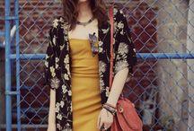 My Style / by Hannah Davis