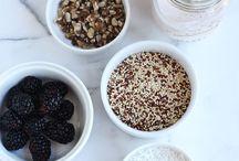 terveysruokia & juomia / ruuat jotka parantavat ja edistävät terveyttäsi