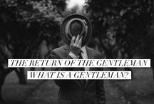 The Return Of The Gentleman
