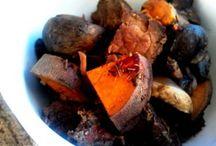 Recipes - Beef / Pork / by Marsha Kamletz