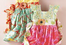 Many ways of stitching / by Taffy Dalby