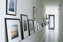 corridor art