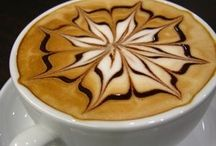 Zin in een kopje koffie?