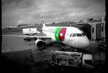 Planes / My own plane pics.