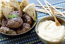 kefta ( boulettes)