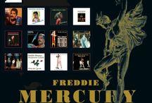 Freddie Mercury - Messenger Of The Gods