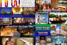 India Tours / Indian Travel Waves is dedicated in spreading the real fragrance of the India, throughout the world. We offer various India Tours Packages to the most enchanting region in the country. India Tours Packages covered the Delhi, Jaipur, Agra, Kerala, Goa and Golden Triangle with Wildlife. Packages would be the truly memorable tour in your whole life.