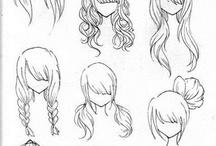 Kreslení-lidi