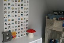 Kids playroom & cool stuff