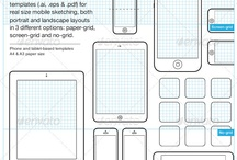:    sketches & wireframe    :
