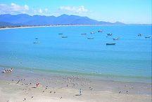 Praias do Sul do Brasil / O melhor do litoral de Santa Catarina, Paraná e Rio Grande do Sul.