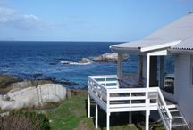 South Winds / A one of a kind beach house near Cape Point http://www.perfecthideaways.co.za/Details/South-Winds