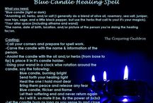 Healing Spells that Work / For more information on Wiccan Spells visit www.realwiccanspells.com