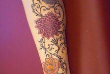 Body Art / We like ink on the skin...