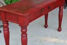 Furniture--Tables / by Allure Accents
