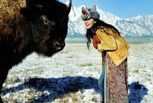 Montana Woman / by Martha Obermiller