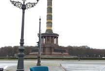 Berlin / Wo ist Marlon?