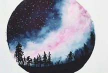 Universe / I like everythink in universe