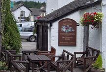 Lake District grub / good pubs, cafes, delis and eateries in the Lakes