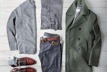 Fall/Winter Lookbook