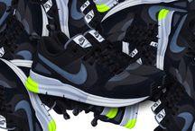 Nike AW13