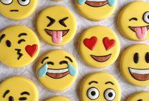 Emoji Pedro