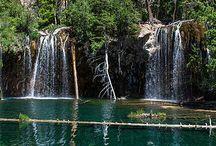 Miluju vodu, přírodu a všechno živé