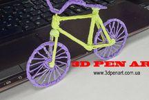 3D penna idea