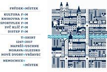 Visual Identity from Czech Designers