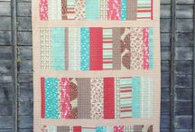My Quilts / Quilts I have made since 2013 / by Michelle Bartholomew