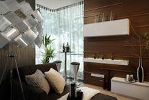 Styles of interior design
