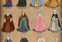 Historical Fashion Guides