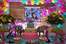 Festa Soy Luna