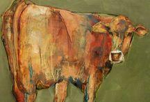Farm art!