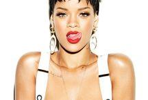 ⊱☆†☆⊰ Rihanna ⊱☆†☆⊰ / Rihanna