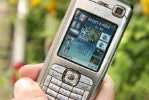 Мобильные телефоны-смартфоны и планшеты