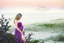 Maternity Photography by Connie's Magic Moments