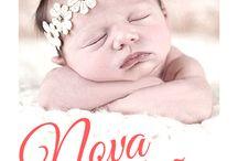 Acessórios para Bebé / Acessórios para a sua bebé