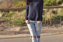Knitwear Style