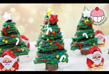 Christmas 2015 Projects / by Kristen Freitas