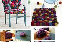 Crafty wool