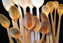 Kitchen Woodware / Kitchen tools only