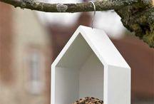 vogelhaus diy