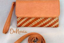 Tas Dompet | Tas HP | Cross Body Wallet |