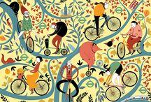 Illustrations I love